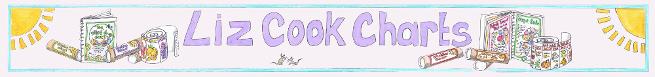 Liz Cook Charts